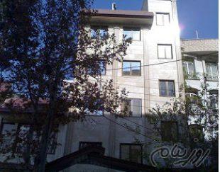 87 متر آپارتمان ریحانی – هروی