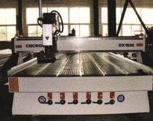 دستگاه cnc برش و حکاکی چوب