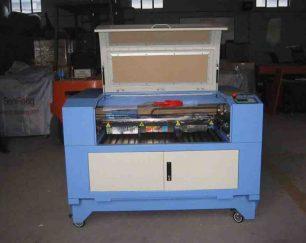 فروش انواع دستگاه cnc لیزر غیر فلزات