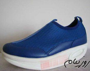 راحترین کفش پیاده روی آینام/کفش ورزشی تن تاک