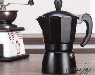 قهوه ساز جنوا Genova ایتالیا