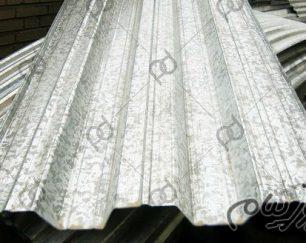 تولید و فروش مستقیم ورق عرشه فولادی-دلخوش