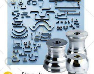 نصب و تعمیر انواع دستگاه های رول فرمینگ
