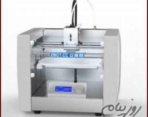 فروش چاپگر سه بعدی