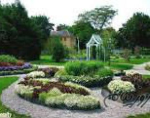 طراحی و اجرای خدمات فضای سبز