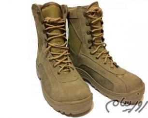 کفش و پوتین کوهنوردی بسیار سبک و راحت مردانه و زنانه تن تاک