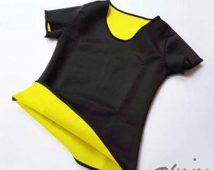 جدیدترین تی شرت لاغری و طبی هات شیپر/لاغری سریع و تضمینی