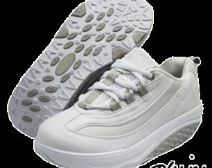 کفش پیاده روی مدل سع لایه و لژدار تن تاک/کفش تناسب اندام