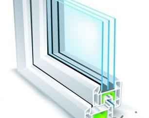 تولید شیشه های دو و سه جداره