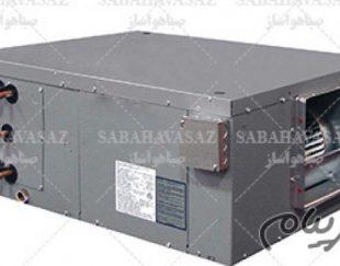 صبا هواساز تولید کننده  انواع  سیستم های  سرمایشی،  گرمایشی و تهویه  مطبوع