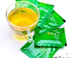 چای لاغری صد در صد تضمینی