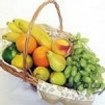 سبد میوه آماده پذیرایی مجلسی (پارمیس)