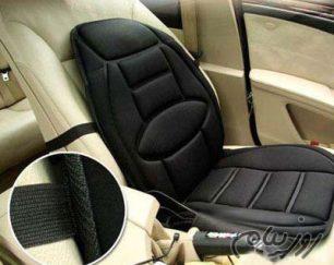 بهترین ماساژور صندلی خودرو مدیسانا درای سه سال گارانتی