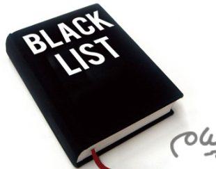 ارسال پیامک خبری به همه ی خطوط و لیست سیاه!!!