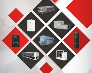 سیستم های  سرمایشی و گرمایشی ، چیلر ،بویلر ، فن کویل ، پکیج