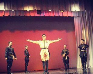 آموزش دوره ایروبیک و رقص آذری در تبریز و تهران (دارای مجوز)