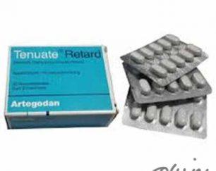 قرص لاغری تنوئید ریتارد Tenuated Retard 30 tablets