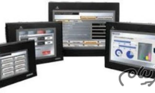 """فروش ویژه مانیتورهای تاچ اسکرین امرن HMI OMRON    """" قیمت استثنایی"""