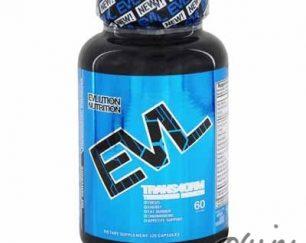 لاغری سریع و آب کننده شکم و پهلو ترانسفورم EVL