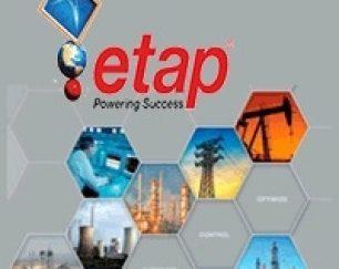 دوره پلنت های صنعتی با نرم افزار ETAP