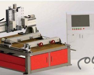 دوره کارگاه آموزشی طراحی و ساخت دستگاههای CNC