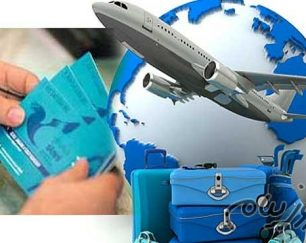 خرید بلیط هواپیما چارتری و سیستمی ارزان