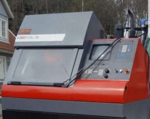 Emco PC Mill 100