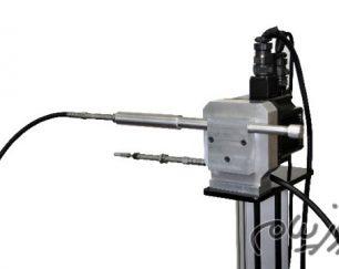 دستگاه کشنده دریچه گاز موتور (کمند)