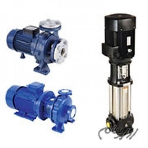 فروش پمپ آب | قیمت پمپ آب | مشخصات فنی پمپ آب | بوستر پمپ