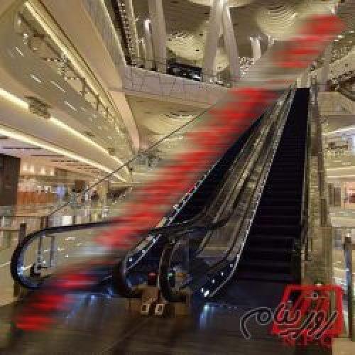 خریدو فروش پله برقی  در شرکت نگین پدیده قائم