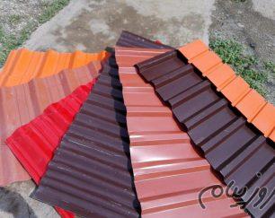 فروش دستگاه رول فرمینگ دامپا (لمبه)-مارکویی