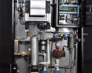 دستگاه مصرف سوخت وزنی