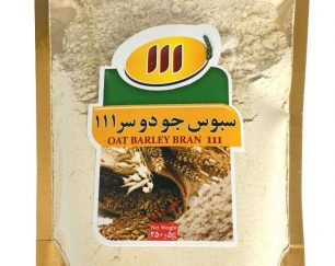 سبوس جودوسر 111 Oat Barley Bran
