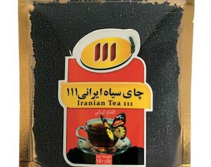 چای سیاه ایرانی ( ارگانیک) 111 Iranian Tea