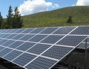 نیروگاه خورشیدی | انرژی خورشیدی | برق خورشیدی