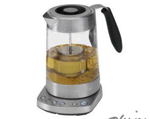 کتری چایی شیشه ای پروفیکوک مدل PC-WKS 1020 G