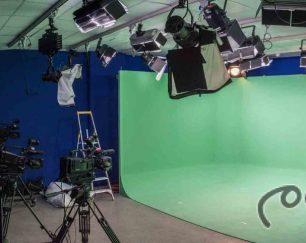 اجاره استودیو تصویر برداری کروماکی و دکوردار