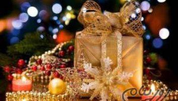 کادوی کریسمس این مرد که 47 سال است باز نشده