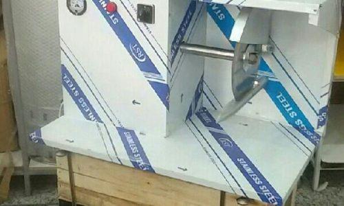 فروش ویژه دستگاه خردکن مرغ صنعتی