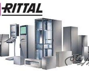 فروش سیستم های خنک کننده RITTAL