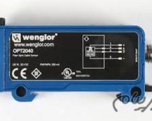 فروش محصولات WENGLOR