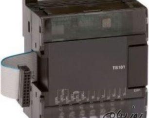 کارت پی ال سی CP1W-TS101