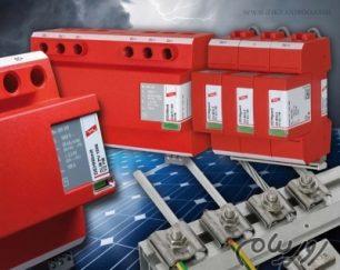 فروش سرج ارسترپنل خورشیدی