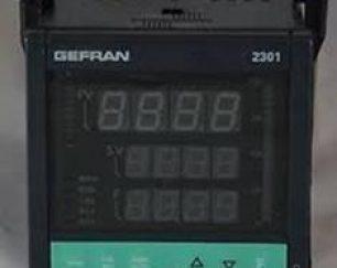 فروش انواع محصولات GEFRAN