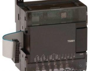 کارت پی ال سی  CP1W-TS001 امرن