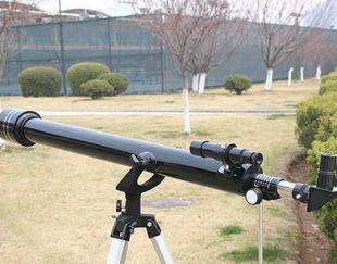 نیلوشاپ بزرگترین وارد کننده میکروسکوپ ، تلسکوپ