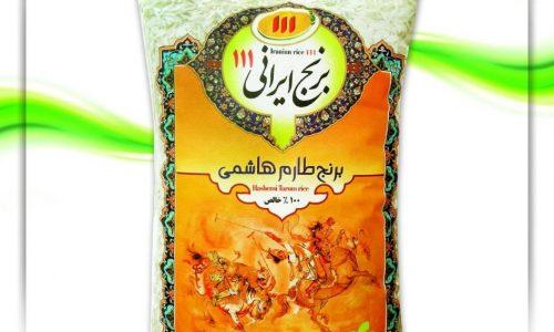 تولید کننده کیسه برنج و ساک دستی تبلیغاتی
