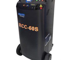 دستگاه شارژ گاز کولر تمام اتوماتیک تکتینو RCC-60S – RCC-90A – RCC-80A