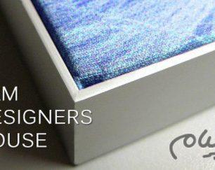 چاپ دیجیتال روی انواع پارچه در خانه طراحان سام
