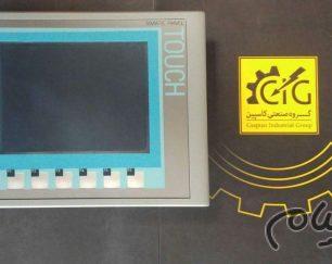 فروش HMI زیمنس مدل 6AV6647-0AD11-3AX0